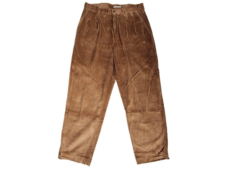 Мужские вельветовые брюки MARKS & SPENCER W 34 L 34