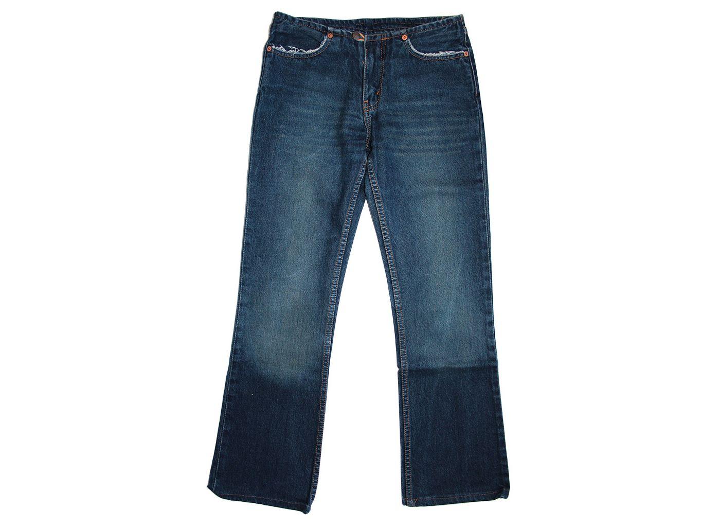 Женские прямые джинсы LEVIS, XS