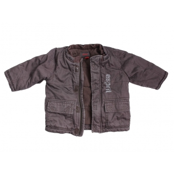 Детская утепленная куртка ESPRIT на мальчика 6-12 месяцев