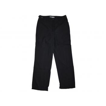 Женские черные модные брюки SANDWICH
