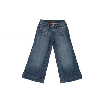 Женские джинсовые бриджи BOOM BOOM, S