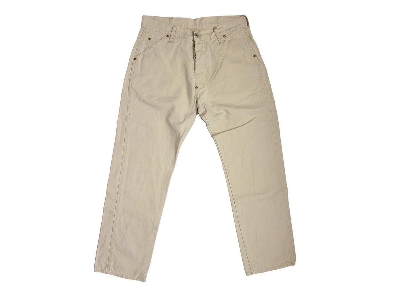 Мужские светлые джинсы W32 L32 G-STAR RAW