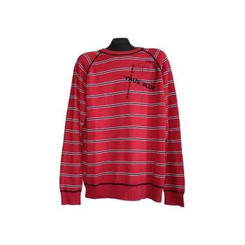 Мужской красный свитер JACK&JONES