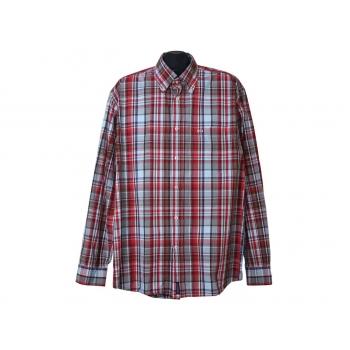 Мужская рубашка в клетку McGREGOR, XL