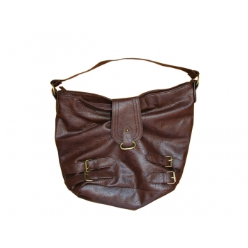 Коричневая женская сумка BARRATTS
