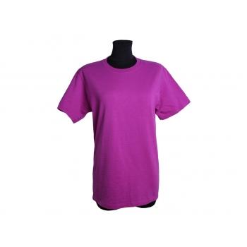 Женская сиреневая футболка FRUIT of the LOOM, М