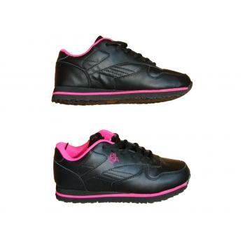 Женские черные кроссовки BODY STAR 35 размер