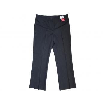 Женские черные классические брюки GEORGE, XL