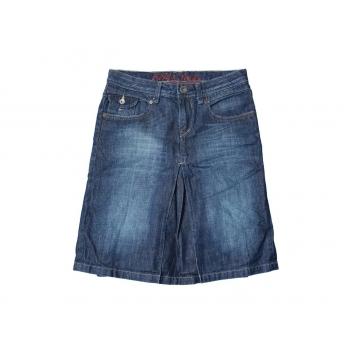 Женская джинсовая миди юбка TOMMY HILFIGER, S