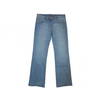 Женские голубые джинсы NEW LOOK, L