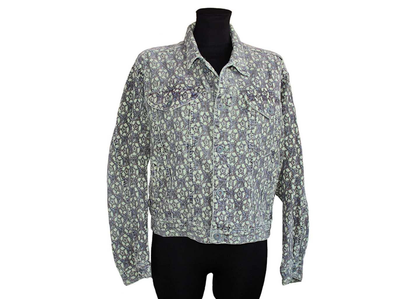 Женская вельветовая куртка BSCO, XXL