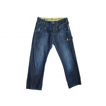 Мужские джинсы HENLEYS LUXURY DENIM W 32