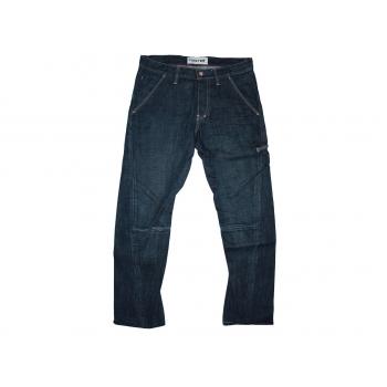 Мужские узкие джинсы W 34 TOPMAN