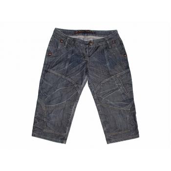 Женские джинсовые бриджи CARS, М
