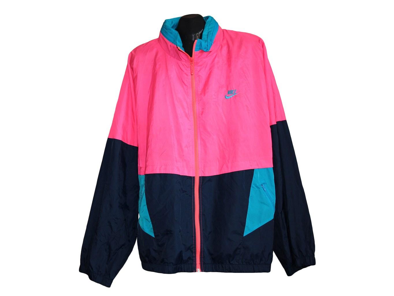 Мужская куртка ветровка NIKE, 6XL