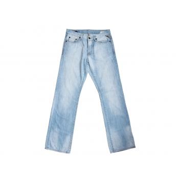 Мужские голубые джинсы JACK & JONES W 30 L 32