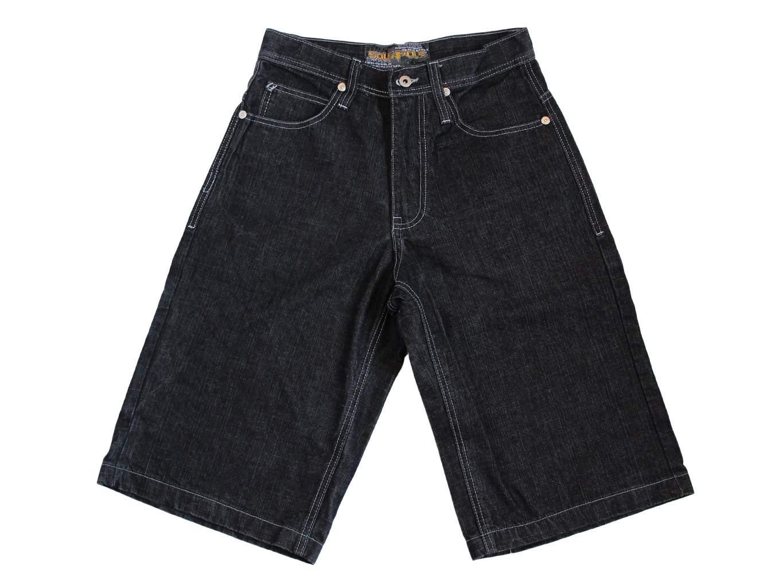 Мужские джинсовые шорты SOUTH POLE W 30