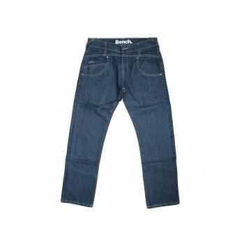 Женские прямые джинсы BENCH, S