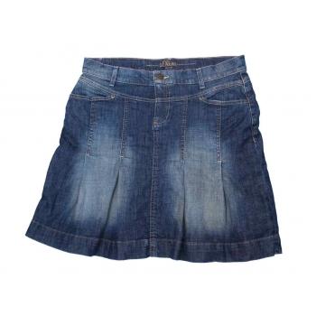 Женская джинсовая миди юбка S.OLIVER, L