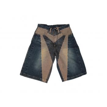 Мужские джинсовые шорты W 32