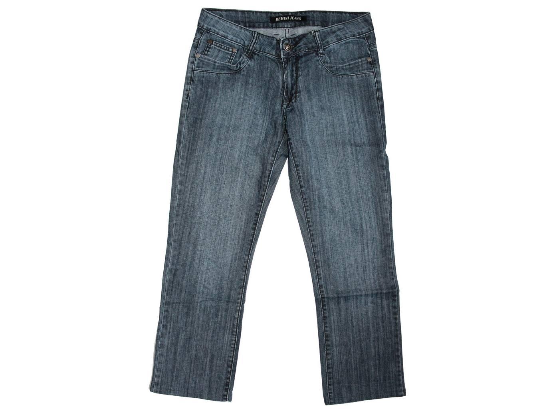 Женские прямые джинсы REMINI, М