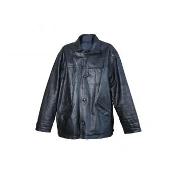 Мужская кожаная куртка KEENAN LEATHER, XL