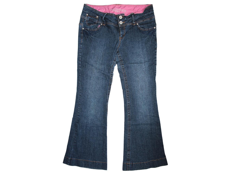 Женские джинсы клеш DEBENHAMS, XXL