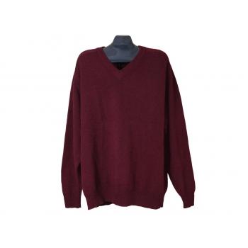 Мужской шерстяной свитер CANDA