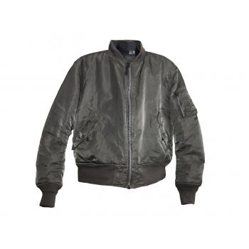 Бомбер куртка мужская куртка ALPHA INDUSTRIES MA-1, XXL