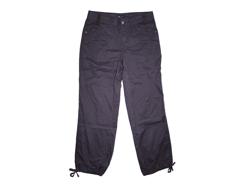 Женские фиолетовые брюки DIDI, М