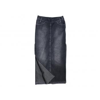Женская джинсовая юбка в пол LEE, S