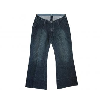 Женские широкие джинсы клеш G-STAR RAW, М