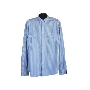 Мужская рубашка TOMMY HILFIGER, L