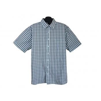 Рубашка мужская в клетку PIERRE CARDIN, 3XL