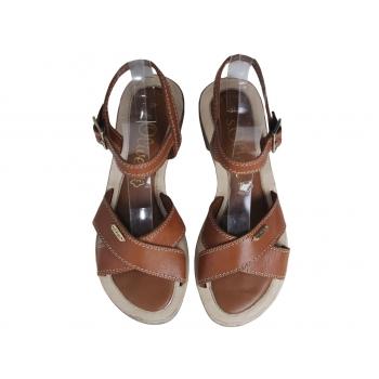 Сандалии женские кожаные S.OLIVER 36 размер