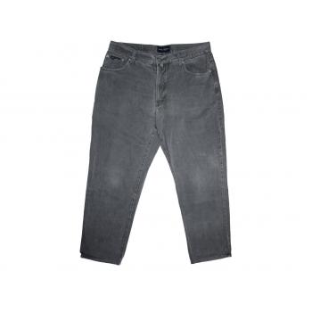 Джинсы серые мужские GANT W 34 L 32
