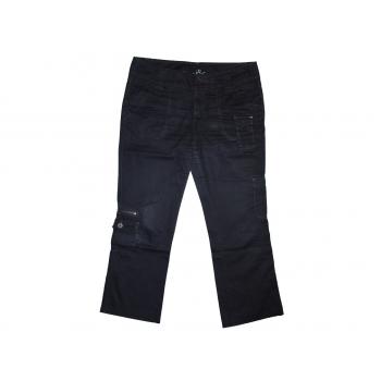 Женские черные брюки ESPRIT, L