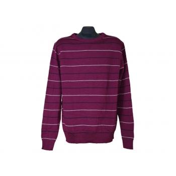 Мужской шерстяной свитер CARGO