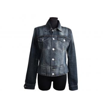 Женская джинс куртка на весну осень TCM, XL