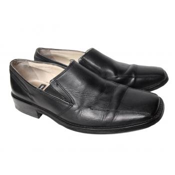 Мужские кожаные туфли VAGABOND 41 размер