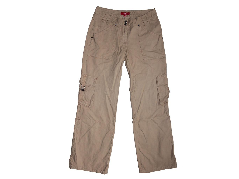 Женские брюки карго ESPRIT EDС, S