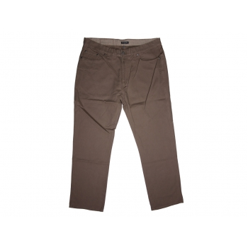 Мужские коричневые джинсы W 36 GEORGE