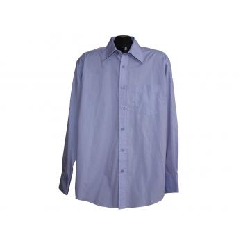 Мужская сиреневая рубашка CEDARWOOD, XL