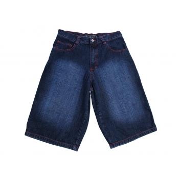 Мужские джинсовые бермуды SOUTH POLE W 34