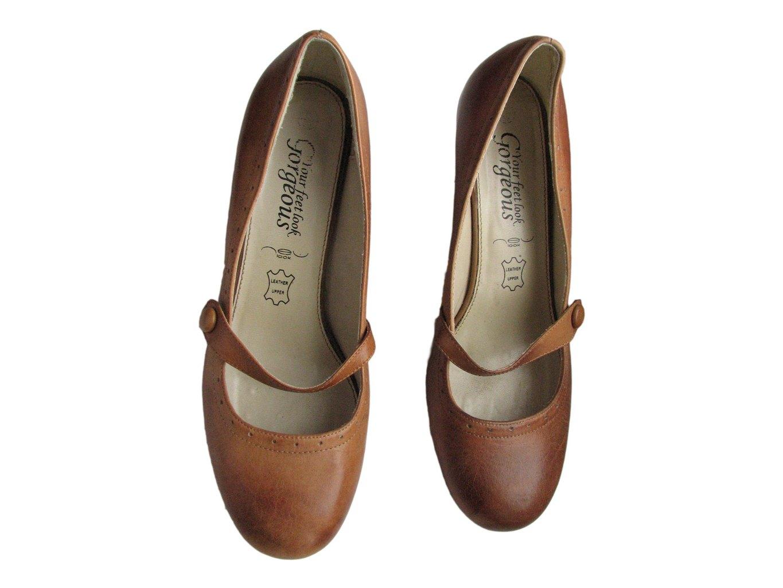 Женские  кожаные туфли NEW LOOK 38 размер