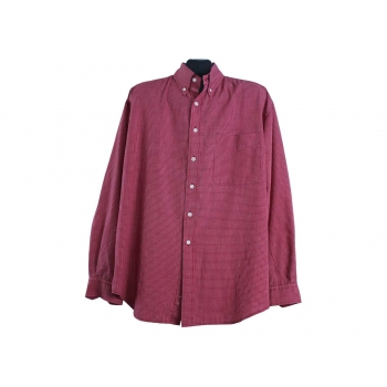 Мужская красная рубашка CREEM COMP, XL