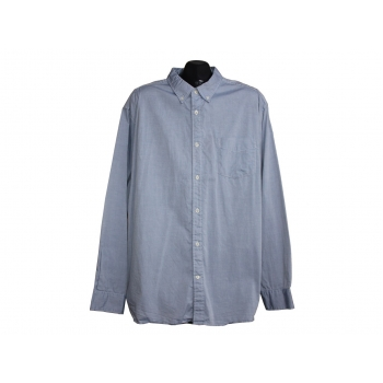 Мужская голубая рубашка MAINE NEW ENGLAND, XXL