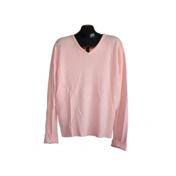 Мужской шерстяной пуловер H&M, XL