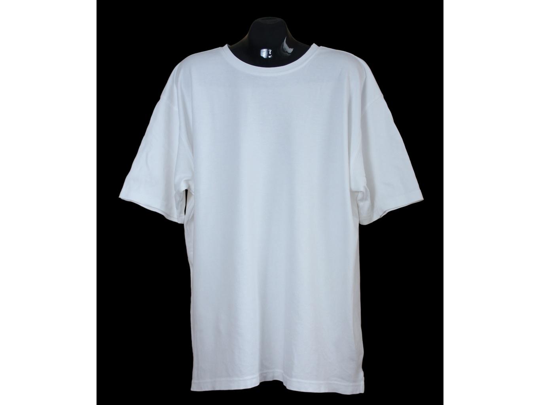 Мужская белая футболка JOS. A. BANK, 3XL
