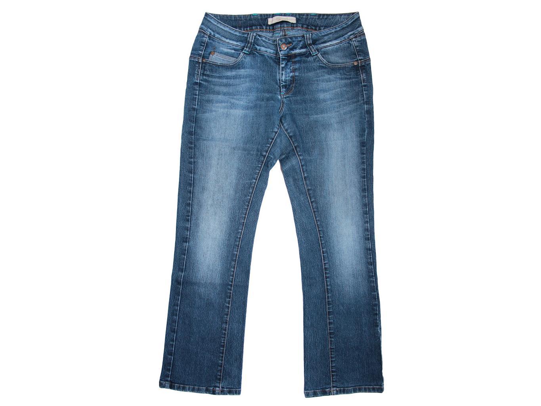 Женские синие джинсы VERO MODA